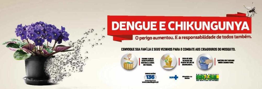Projeto de Mobilização Socioeducativa para Controle do Aedes aegypti e prevenção da dengue-zika-chikungunya